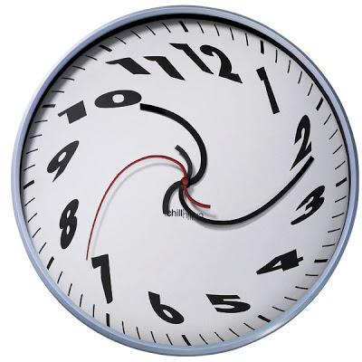 Reloj Dalí
