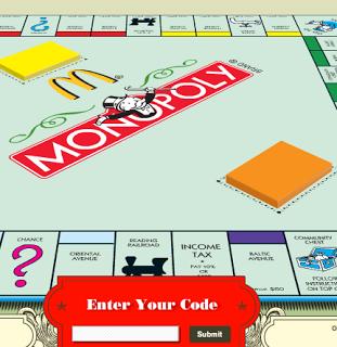 calles del Monopoly