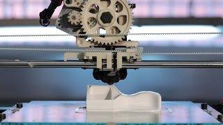 Mejora Continua e Impresión 3D