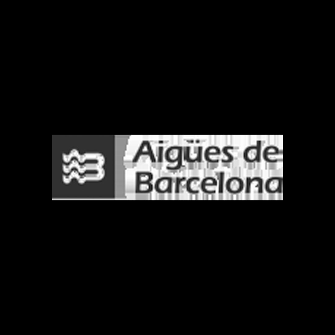 Agües de Barcelona