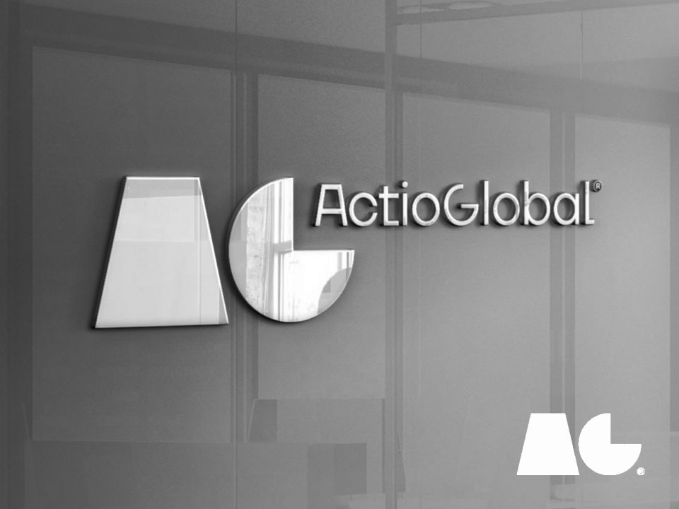 Nueva imagen corporativa ActioGlobal