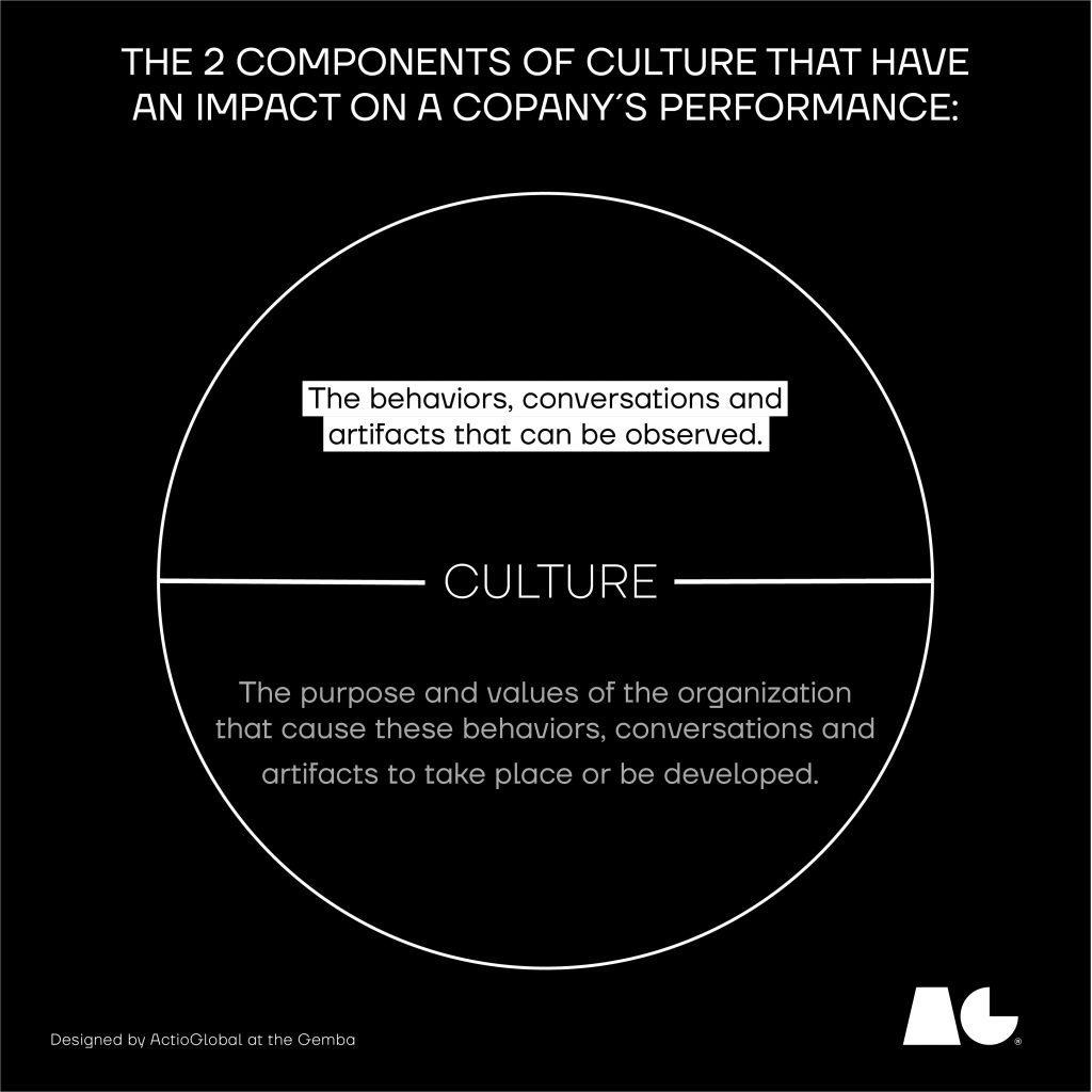 Agile High Performance Organization